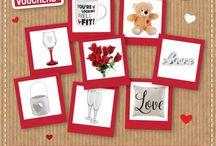 Poundland valentines