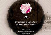 Günlük Sözler / İslami Paylaşımlar