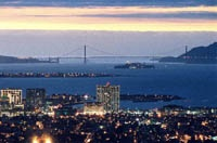 Love the Bay Area / Some great shots of the place I call home: the San Francisco Bay Area