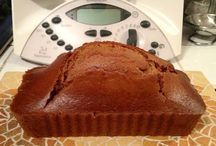 Thermomix Gâteaux