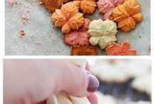 Cookies and Brownies / by Rachelle Balagot