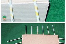 papierröllchen basteln
