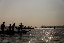 Venice by Burak Iscen