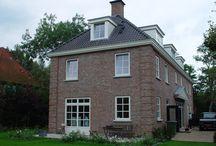 StudiOzo Woningen Interieur / Interieurs voor woningen