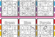 Coloring Printables