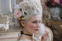 Versailles / All things Marie...