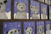 Polar Bear Class