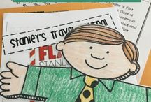 Flat Stanley Project and Geography