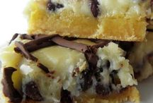Recipes-Cakes