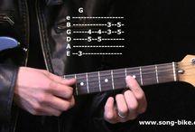 Guitarr pract