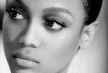 Tyra Banks by