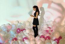Queen Ariana ♕