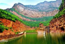 Red Cliff Canyon Scenic Area