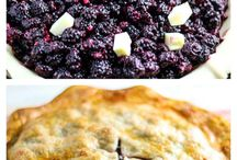 Pies oh my!