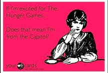 Hunger Games <3 <3 <3