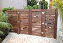 Gates & Fence