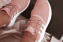 tenisky adidas/nike