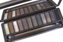 Maquillaje! / Productos que nos encantan, que probamos o que simplemente queremos compartir :)