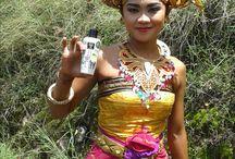 Esprit de Bali by Terra Continens