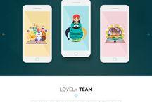 UI + WebDesign