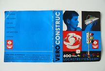 Vero Construc / Vero Construc - Game from DDR