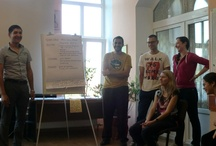 "TC ""Bringing Youth Work Together in the Eastern Window""- Belarus"