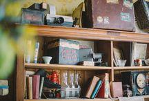 Worthing Dome Vintage Tea Room
