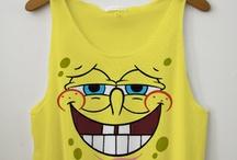 spongebob mode