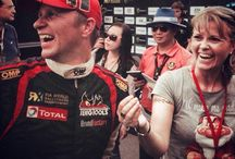 Motorsport / F1 - Rally - RallyCross