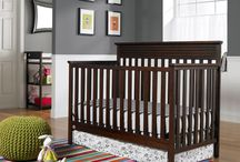Beautiful and Affordable Nursery