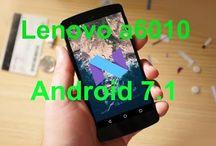 Android - Lenovo K5 (A6020a40)