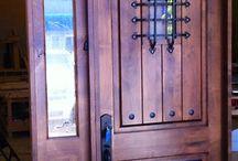 Ön kapılar