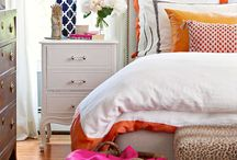 For the Home | Bedrooms / by Kelly