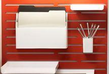 Workspace Accessories