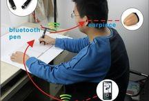 Spy Bluetooth Earpiece in Ajmer