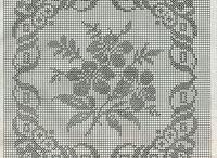 crochet /filet/