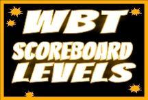 WBT Levels