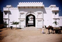 Talabgaon Castle / Talagaon Castle