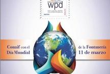 Día Mundial de la Fontanería - 11 de marzo