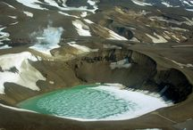 Iceland Film Locations / by Reel-Scout | LocationsHub