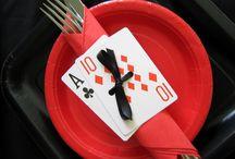 I <3 Parties: Casino Royale