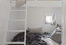 Stugan / Summerhouse decor, interior etc