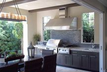 """Danver Stainless Outdoor Kitchens @ K&N Sales / Danver has been the leading manufacturer for outdoor kitchens for over 10 years and pride themselves on being the """"One-Stop Shop"""" for everything you need for your outdoor kitchens. We carry their products at K&N Sales: knsales.com"""