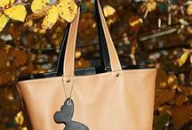 Les sacs / Création artisanale de sacs