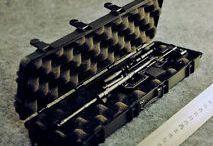 játék fegyver
