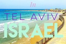 Israel Travel / Israel Travel Tips, Photos and Inspiration