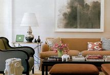 decorating / by Debbie Cook