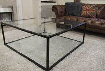 Coffee Tables by Andrew McQueen