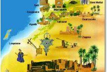 Circuit MAROC - Descoperim o lume ! / Casablanca – Marrakech – Ouarzazate – Merzouga – Fes – Meknes- Rabat