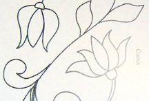 Desen Çizim örnekleri